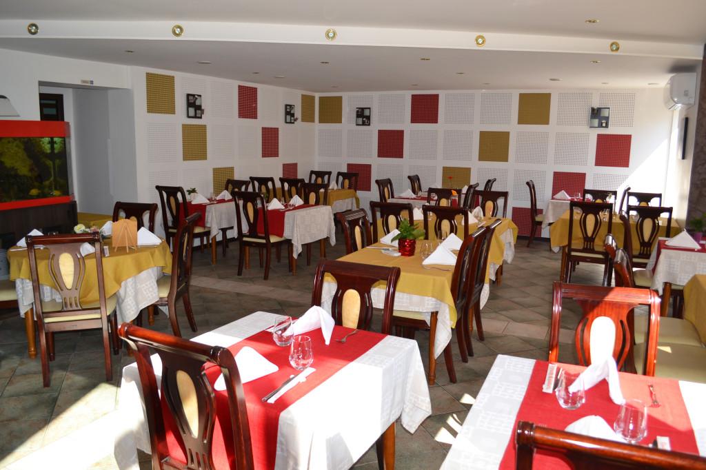 Restaurant chinois et thaï à Mulhouse