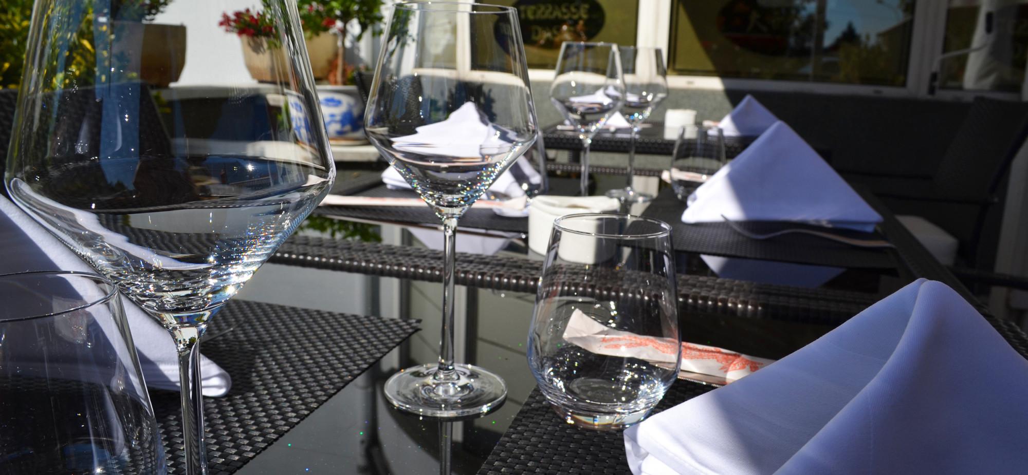 Restaurant chinois et thai à Mulhouse pfastatt